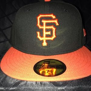 San Francisco New Era Hat